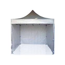 location barnum 3mx3m avec murs table vous. Black Bedroom Furniture Sets. Home Design Ideas