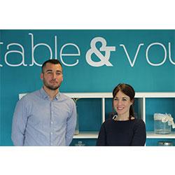 On parle de Table&Vous : De la location de matériel pour la réception